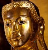 Buddhas statue Stock Image