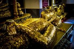 Buddhas tailandese 3 Immagine Stock Libera da Diritti
