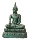 Buddhastaty Fotografering för Bildbyråer