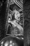 Buddhastaty Royaltyfria Foton