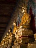Buddhastaty Royaltyfri Bild