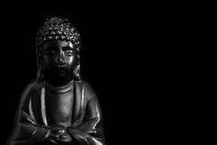 Buddhastatyett Royaltyfria Foton