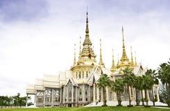 buddhism świątynia Obraz Royalty Free