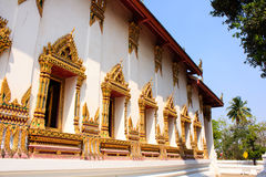 Buddyzmu sanktuarium Obraz Stock
