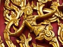 Buddhism Stock Image