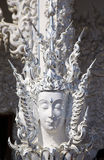Buddhism art. In north thailand Stock Photos