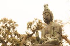 Buddhism art. Photo taken in Malaysia, original Asian sculpture royalty free stock images
