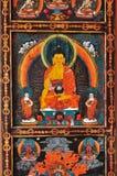 Buddhism & Buddha, buddhist background Stock Photos