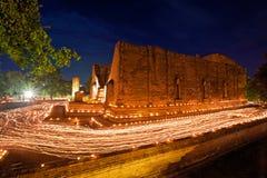 Buddhism Ceremony Royalty Free Stock Photography