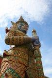 BUDDHISM DO TEMPLO imagem de stock royalty free