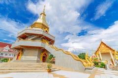 Buddhism em Tailândia Imagens de Stock