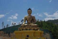 Free Buddhism Figure Tmeple Religion Bhutan Royalty Free Stock Image - 102765066