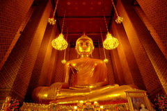 The Buddhism Royalty Free Stock Photos