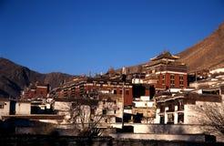 Buddhism monastery stock photos