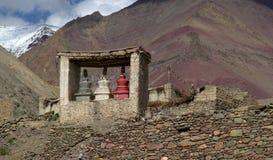 buddhism natury miejsca modlenie Zdjęcie Royalty Free