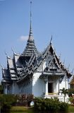 Buddhism Old temple in Thailand Royalty Free Stock Photography