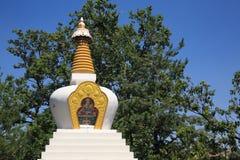 Buddhism religion Royalty Free Stock Photo