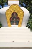 Buddhism religion Stock Photo