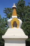 Buddhism religion Stock Photography
