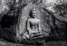 Buddhism in Tailandia immagine stock libera da diritti