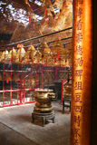 Buddhism Temple Royalty Free Stock Photos