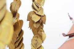 buddhism thailand Royaltyfri Fotografi