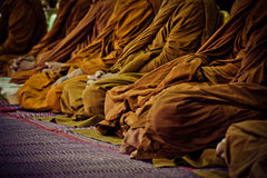 Buddhism Royalty Free Stock Photo