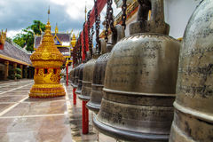Buddhism. Of Thailand a beautiful Royalty Free Stock Photography