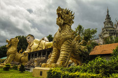 Buddhism. Of Thailand a beautiful royalty free stock image