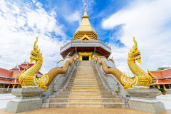 Buddhism in Thailand Royalty Free Stock Images