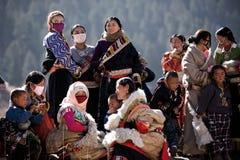 buddhism tibetan Obraz Stock