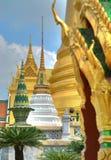 buddhismtempel Royaltyfri Foto