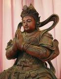 Buddhismus-Statue Lizenzfreies Stockbild
