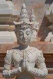 Buddhismusstatue lizenzfreie stockfotos