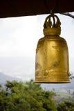 Buddhismustempelglocke Lizenzfreie Stockbilder