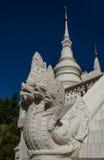 Buddhist art . Royalty Free Stock Images