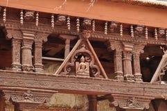 Buddhist art royalty free stock image