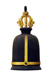 Buddhist Bell Stock Photo