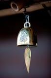 Buddhist bell Stock Photos