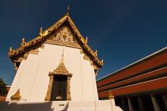 Buddhist building1 Royalty Free Stock Image
