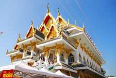 Buddhist Church Stock Photos