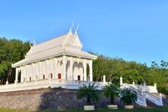 Buddhist Church stock image