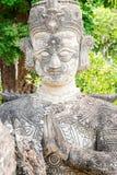 Buddhist Figurine Thailand Stock Photo