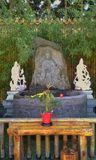 Buddhist Fountain Royalty Free Stock Images