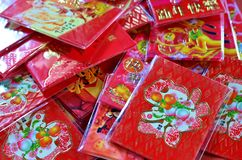 Buddhist Greeting Cards stock photos