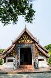 Buddhist holy place Royalty Free Stock Image