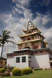 Buddhist Monastery Royalty Free Stock Photos