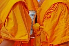Buddhist monk Stock Photography