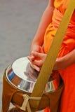 Buddhist monk Stock Images