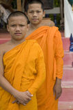 Buddhist monk Stock Photos